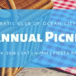 DCOCB Annual Picnic