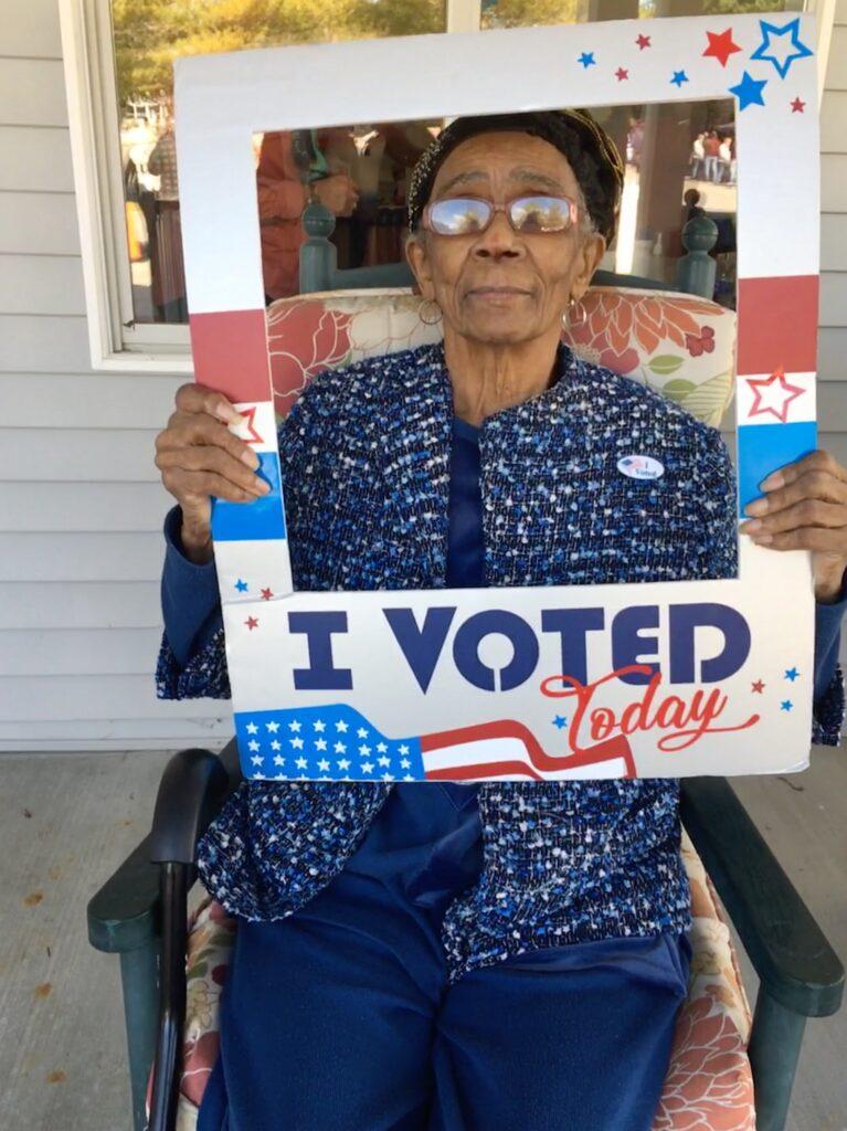 Voting 2018